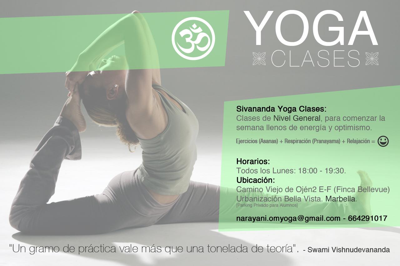 and me yoga flyer - Mersn.proforum.co